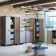 Stilo-Utility  Utility Cabinet