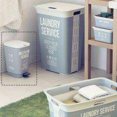 Chic Bin-S-Home Service  Trash Bin