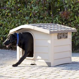 19101  Large Dog House
