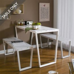 Robe-Ivy-WM-TBL  Dining Table  (23t)  (Table Only)