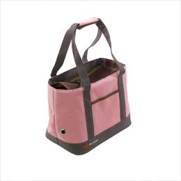Malibu-Pink  Pets Carrier