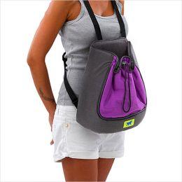 Trip 2-Purple  Pet Bag