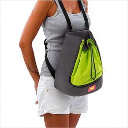 Trip 2-Green  Pet Bag