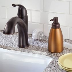 50581EJ  Metro Soap Pump 1