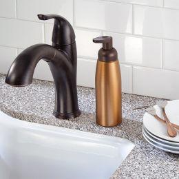 50611EJ  Soap Pump
