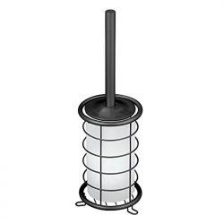 28967EJ  Forma Wire & Plastic Bowl Brush