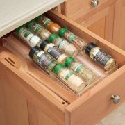 66220EJ  Linus Drawer Spice Holder