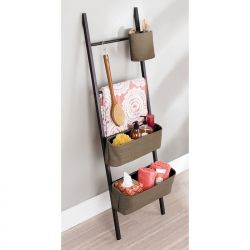 86381EJ  Formbu Wren Bath Ladder