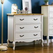 JG-15005  3-Drawer Chest