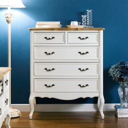 JG-15008  5-Drawer Chest