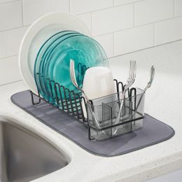 60117EJ  Compact Dish Drainer