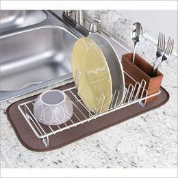 74343EJ  Formbu Compact Dish Drainer