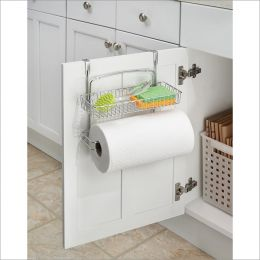 50180EJ  Cabinet Paper Towel Holder