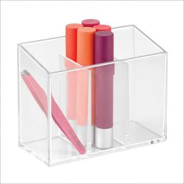 38740EJ  Clarity Divided Organizer