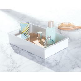 90650EJ  Realwood Deep Vanity Tray