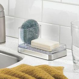 67180EJ  Soap Scrub Center