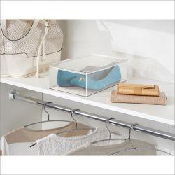68730EJ  Closet Shoe Box-Flats