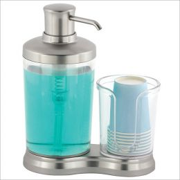 23710EJ  Gina Mouthwash Dispenser