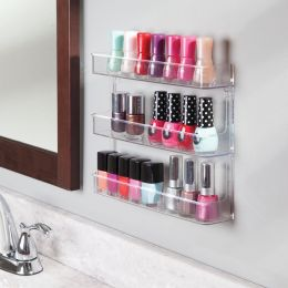 41400EJ  Wall Mount Nail Polish Rack