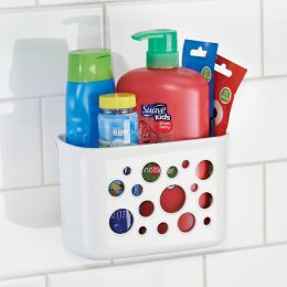 09672EJ  Bubblz Power Lock Basket