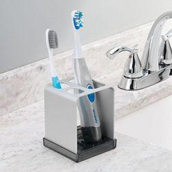 49276EJ  Metro Ultra Toothbrush Holder