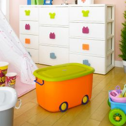 KE-660  Storage Box  w/ Lid