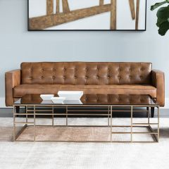 Donnie  4-Seater Sofa