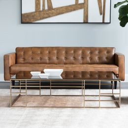 Donnie  4-Seater Sofa