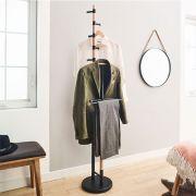 GC-4851  Suit Stand w/ Coat Rack
