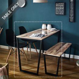 Robe-Blk-VIN-TBL  Dining Table