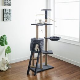 SHW-2415  Cat Tower