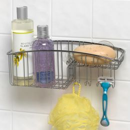 SPC-02469  Shower Basket