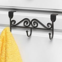 SPC-03610  Scroll Triple Hook