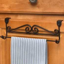 SPC-03710  Scroll Towel Bar