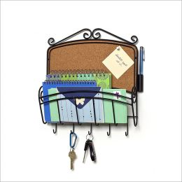 SPC-06310  Scroll Corkboard