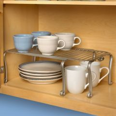 SPC-27477  Expandable Shelf-Nickel