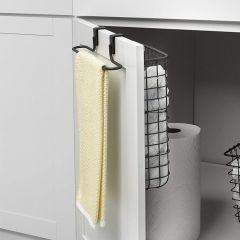 SPC-56876  Bag & Towel Holder