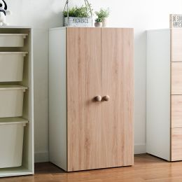 July-300  Mini Closet w/ Hanger