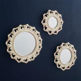 Xu-612  Wall Mirror (3 Pcs)