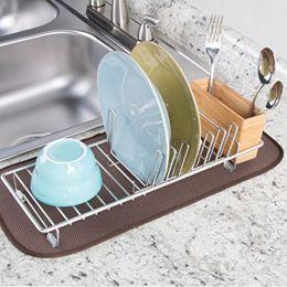 74345ES Formbu Compact Dish Drainer
