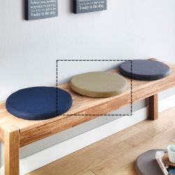 CC3535-KK  Bench Cushion