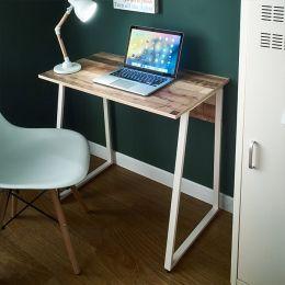 Perfect-Ivy-Vintage  Metal Desk
