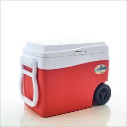 IB56-Red Ice Box