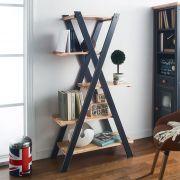 NB-Blue-XR  Displace Rack