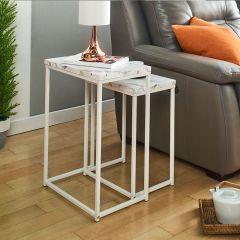 Love-Ivy-WM  Side Table (2 Pcs 포함)