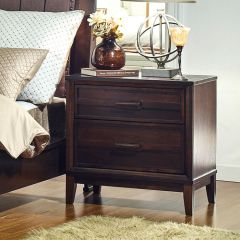 Windsong-NS  2-Dr Nightstand