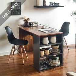 ART-2-Acacia Regular Table  (2인용)