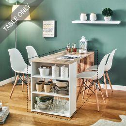 ART-4-Vintage Regular Table  (4인용)