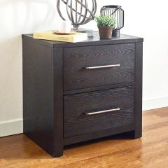 Zorra-NS 2-Dr Nightstand