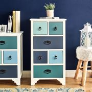 Barisan-6  6-Drawer Chest